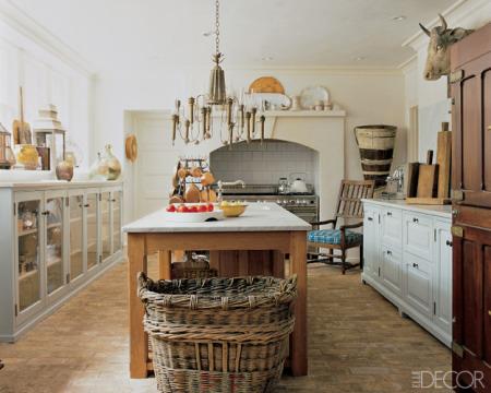 Best Ideas Para Cocinas Rusticas Photos - Casa & Diseño Ideas ...