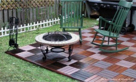 Suelos exteriores madera 30 for Suelos para patios exteriores