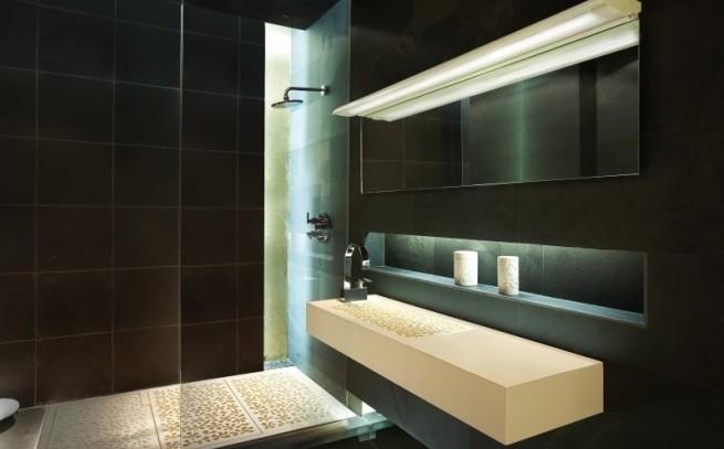 Iluminacion Baño Led:Cómo iluminar el baño