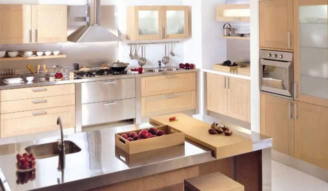Consejos para organizar la cocina - Como organizar mi casa ...