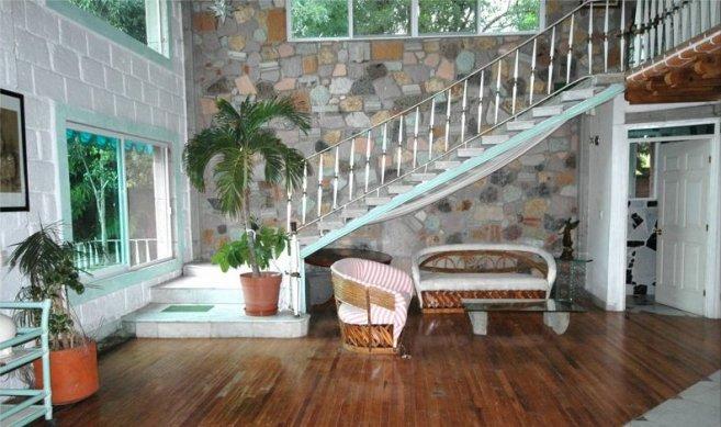 escalera decoracion