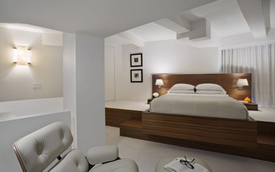 Apartamento redise ado en nueva york for Remodelacion de apartamentos pequenos