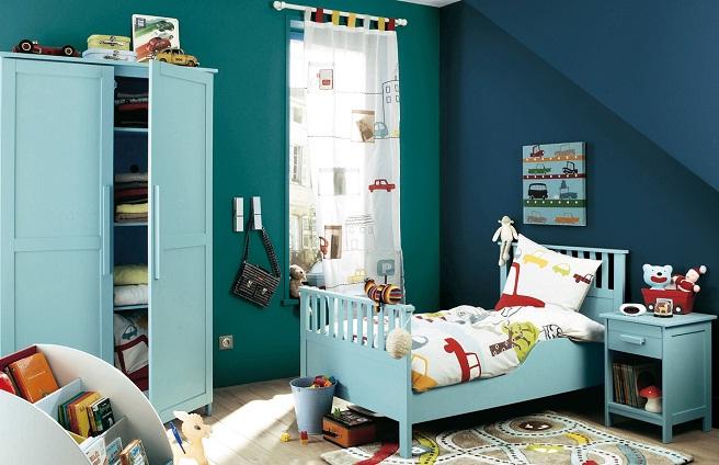 Habitaciones para ni os divertidas - Habitaciones infantiles ninos ...