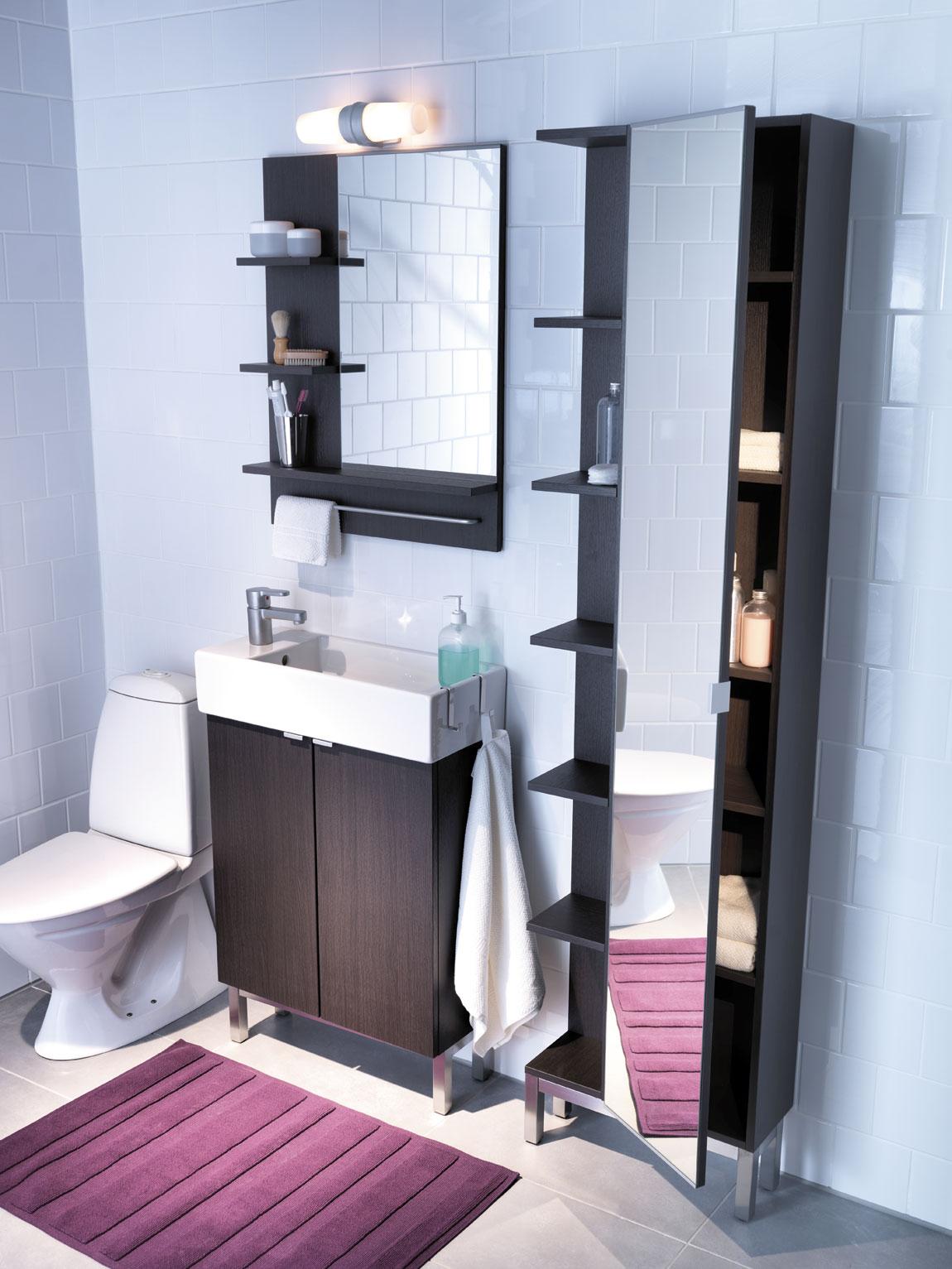 Ikea banos 1 for Iluminacion bano ikea
