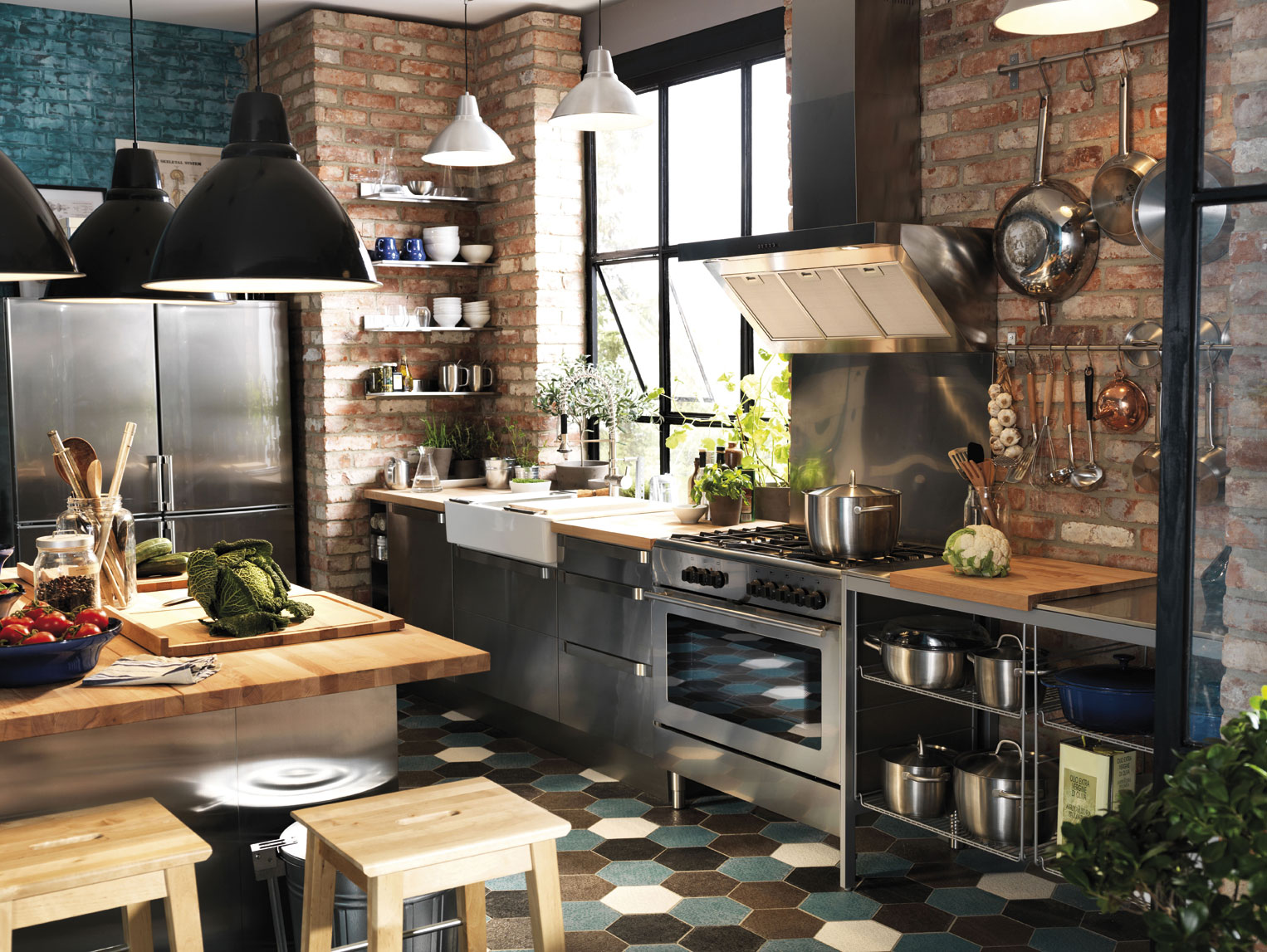 Fotos Cocinas Ikea | Ikea Cocinas 26