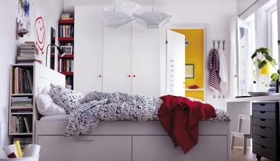 ikea dormitorios 36