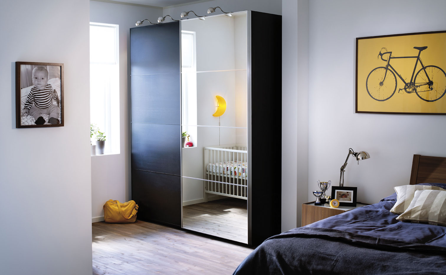 Decoracion ikea dormitorios muebles dormitorios yecla for Carrefour muebles dormitorio