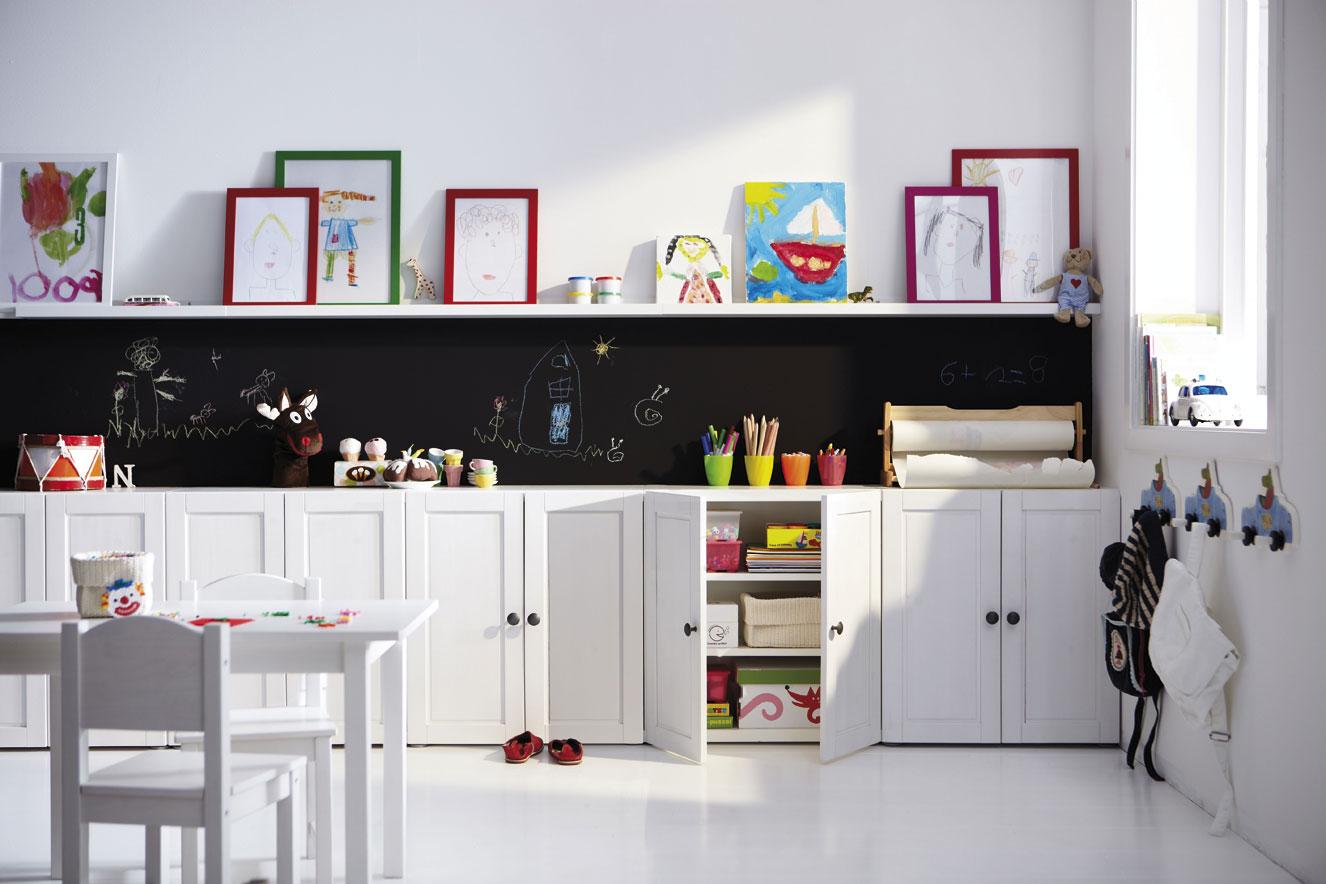 Ikea ni os 2013 - Habitaciones ninos ikea ...