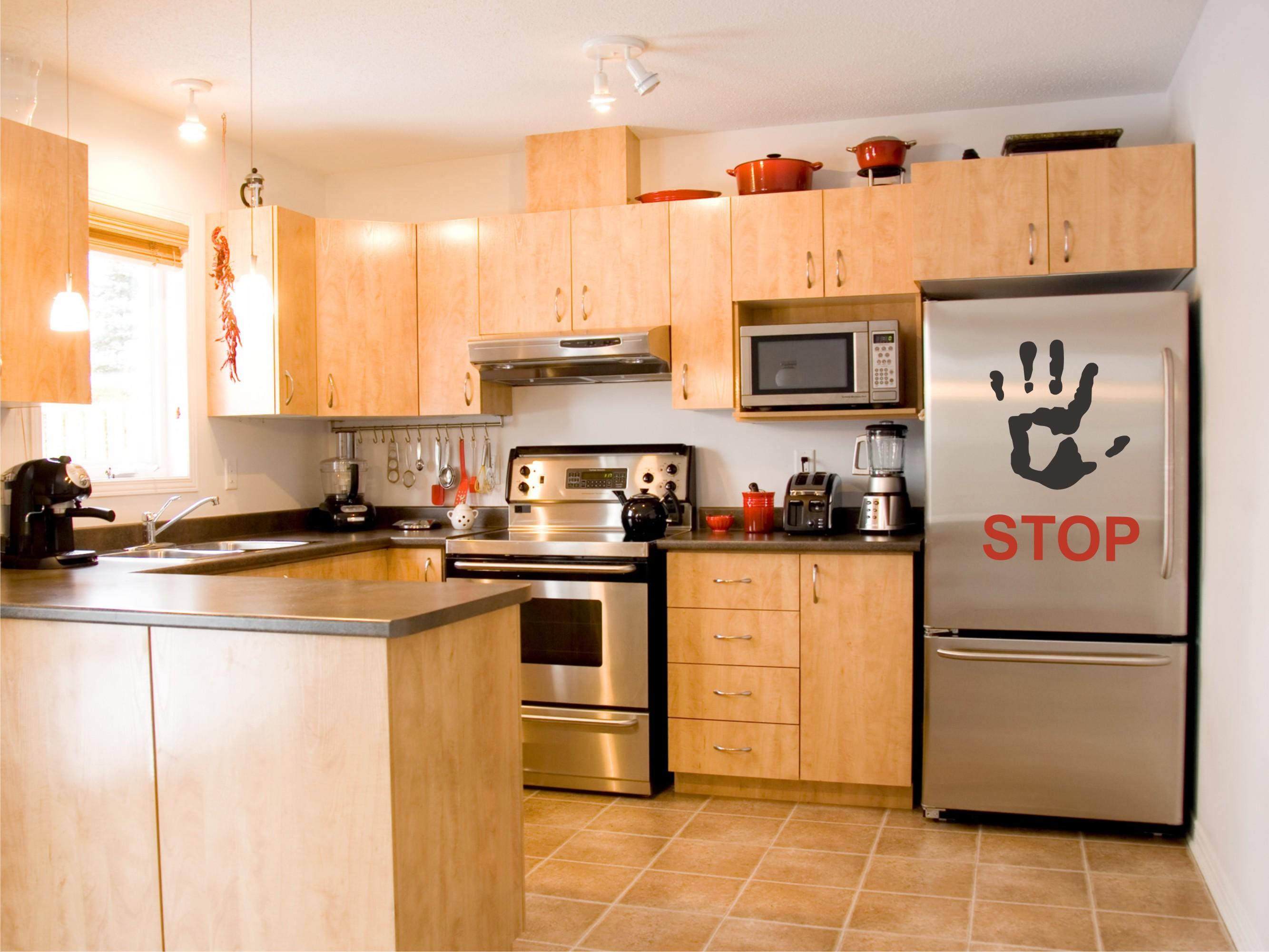ideas para personalizar la cocina