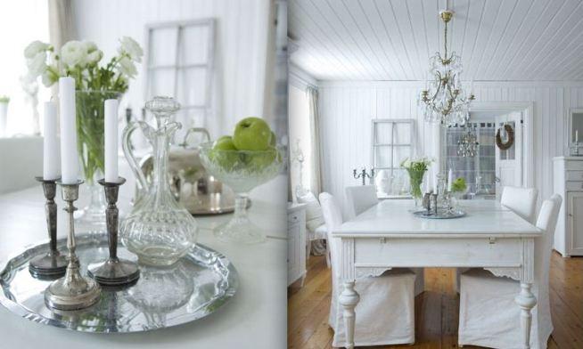 Decoraci n estilo escandinavo - Decoracion estilo escandinavo ...