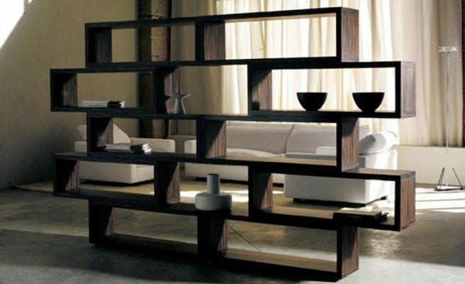 Muebles grandes en la decoraci n - Ideas para decorar muebles ...