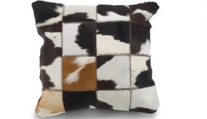 Alfombras y cojines de cuero de vaca - Alfombra vaca ikea ...