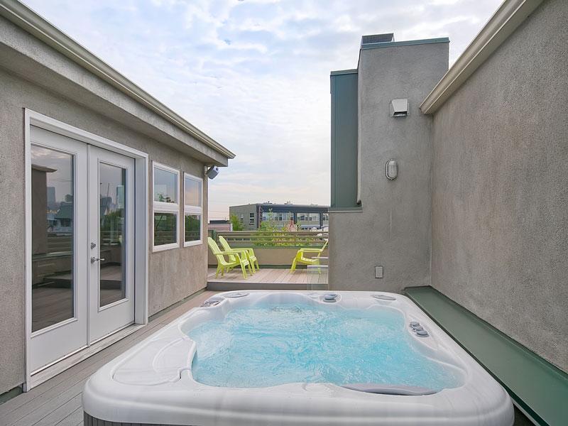 Casa ultra moderna a la venta18 for Planimetrie della casa ultra moderna
