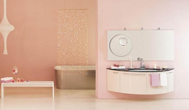Color ideal para el ba o - Bathroom themes for teens ...