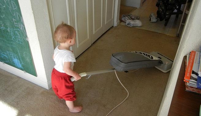 C mo limpiar la casa - Como limpiar la casa a fondo ...