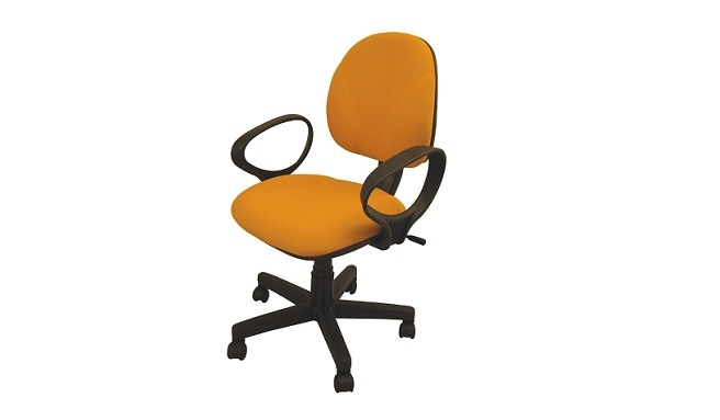 C mo limpiar la silla del escritorio - Como limpiar tapiceria sillas ...
