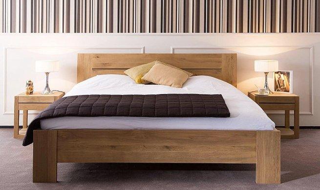 Imagenes de camas en madera imagui - Cama dosel madera ...