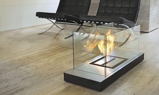 Chimeneas de vidrio - Vidrios para chimeneas ...