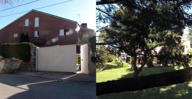La casa de Jorge Javier Vu00e1zquez