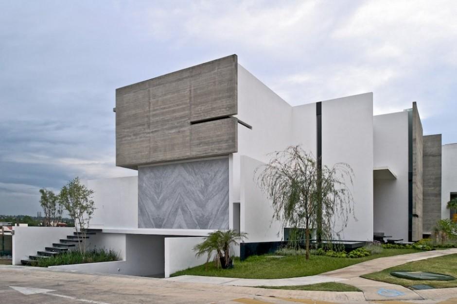 Casa De Lujo En Guadalajara M 233 Xico