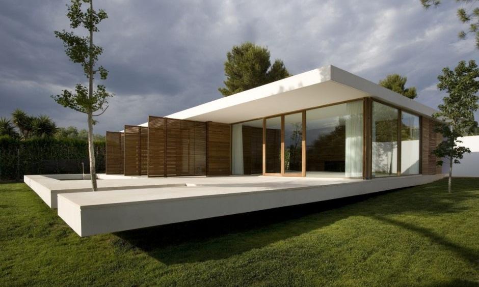 Casa de lujo en valencia - Casas modulares de lujo ...