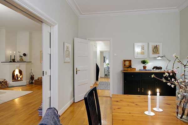 Casa Cavalli Beautiful-Swedish-Apartment-18