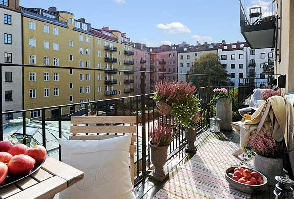 Casa Cavalli Beautiful-Swedish-Apartment-26