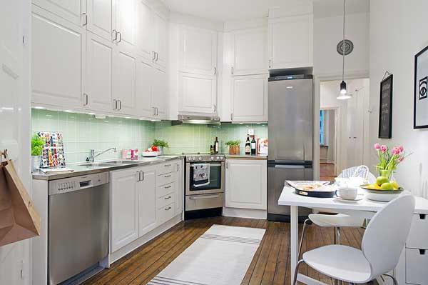 Casa Cavalli Beautiful-Swedish-Apartment-9