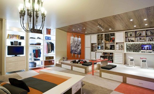 Decorablog revista de decoraci n for Decoracion estilo loft