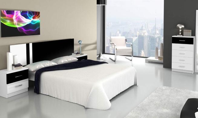 Decorablog revista de decoraci n for Modelo de tapiceria para dormitorio adulto