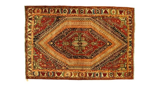 Alfombras persas for Alfombras estilo persa