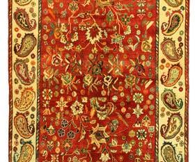 Alfombras persas for Precios alfombras persas originales