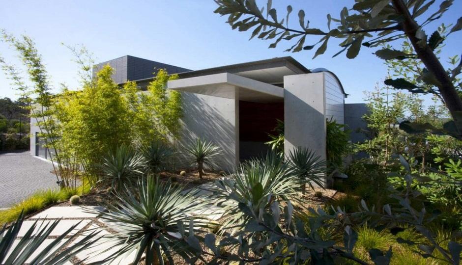 Casa de lujo en s dney for Casa de lujo minimalista y espectacular con piscina por a cero