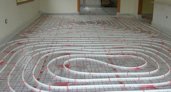 Como instalar suelo radiante electrico - Como instalar suelo radiante ...