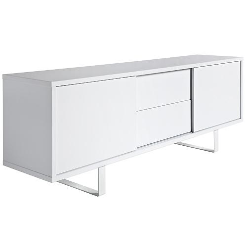 Muebles en blanco y negro en el corte ingles2 - Muebles blanco y negro ...