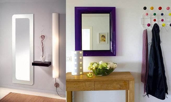 C mo decorar un recibidor con estilo - Decorar un recibidor ...