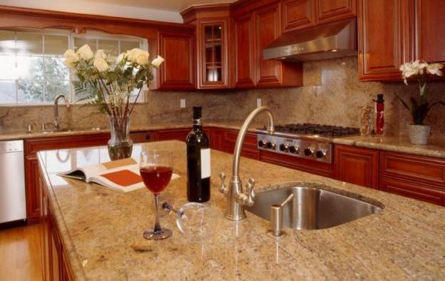 consejos para limpiar el mrmol de la cocina