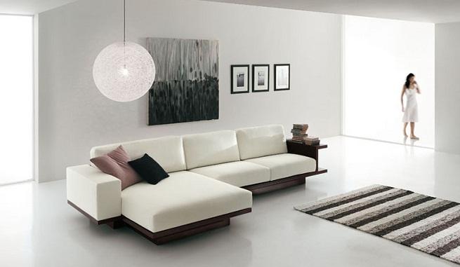 Decorablog revista de decoraci n for Diseno de interiores minimalista espacios pequenos