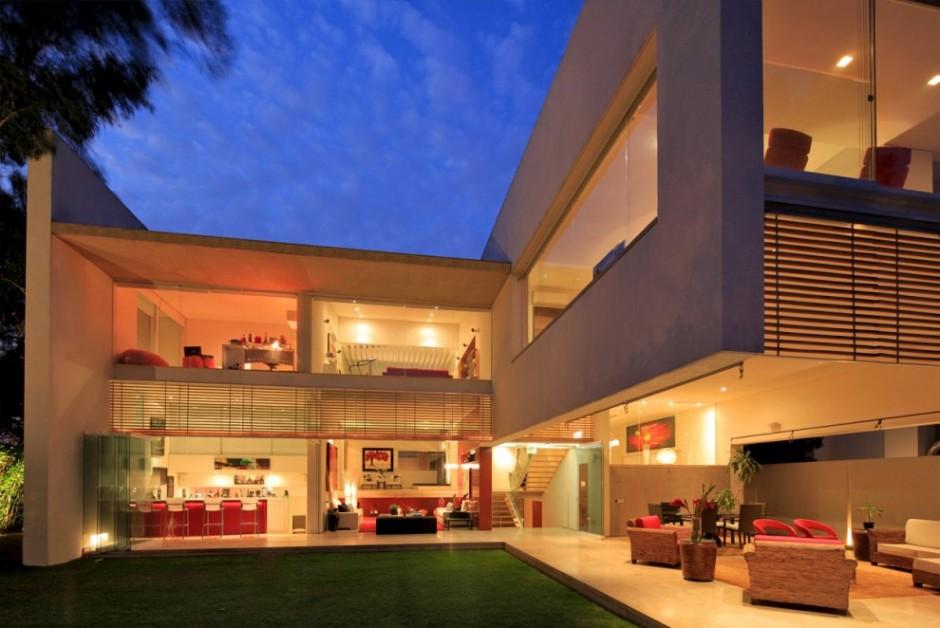Casa Cullen Godoy-House-12