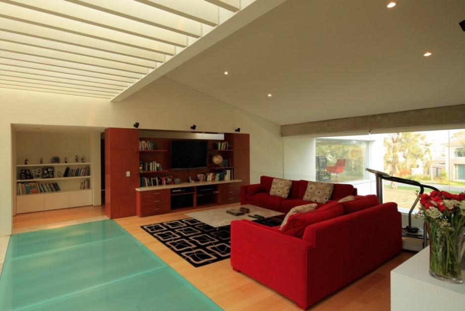 Casa Cullen Godoy-House-20