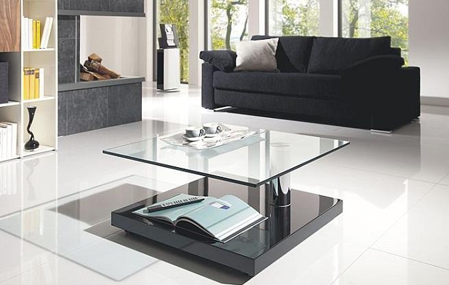 Como decorar una mesa de centro imagui - Decorar mesa salon ...
