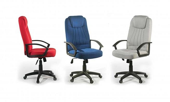 Elegir la silla perfecta para la oficina en 2012 for Sillas para trabajar