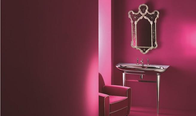 Decoracion Baño Femenino:Baño lujoso y femenino