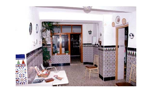 Decoraci n estilo andaluz for Decoracion casa estilo andaluz