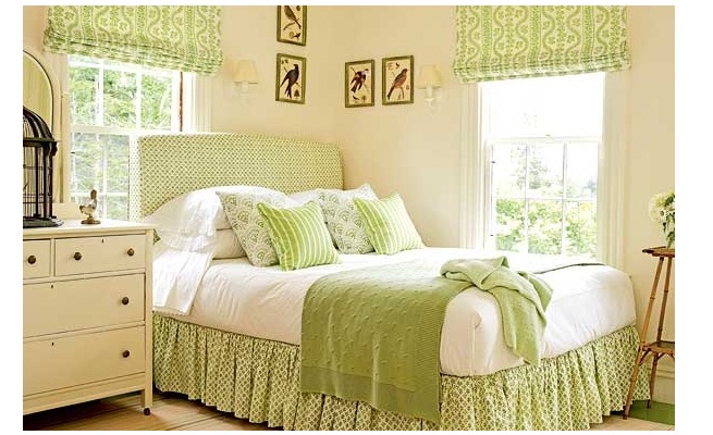 Colores para pintar tu casa en primavera - Colores pintar casa ...
