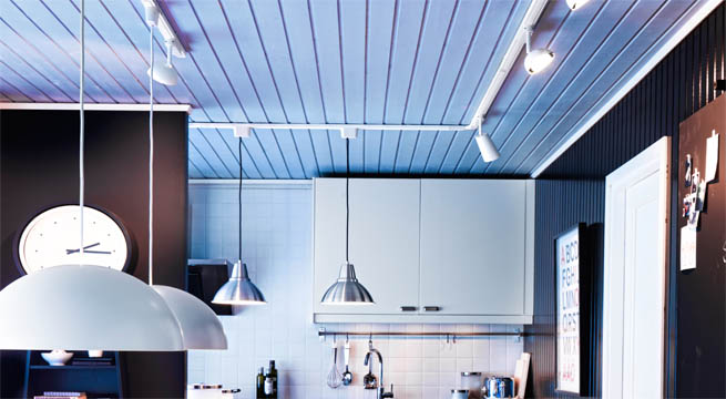 Ikea iluminacion bano
