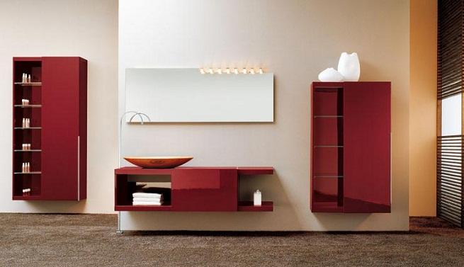 Consejos para elegir muebles para el ba o - Muebles para el bano ...