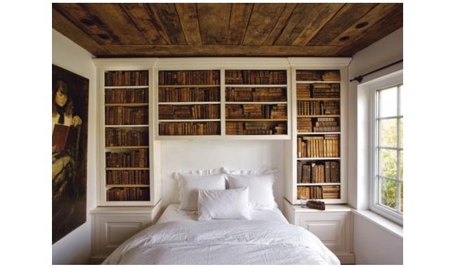 Decoraci n original en el dormitorio - Decoracion original hogar ...