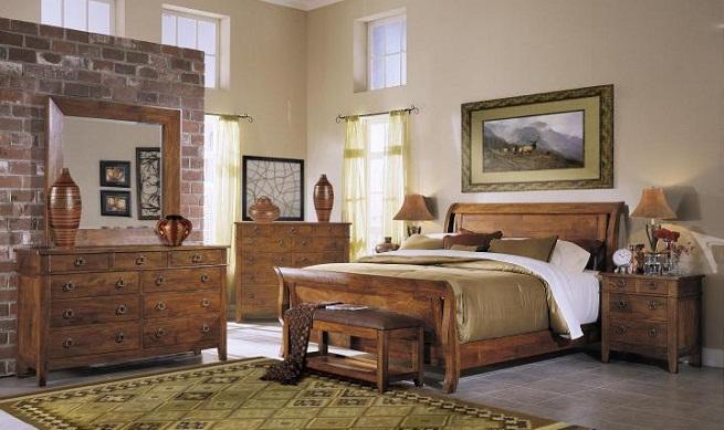 Decorar un dormitorio con varios estilos - Estilos de dormitorios ...