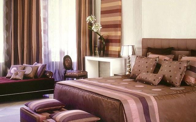 Imagenes cortinas de dormitorio imagui - Fotos cortinas dormitorio ...